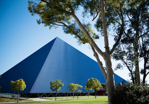 カリフォルニア州立大学ロングビーチ校